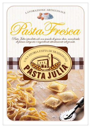 CATALOGO 2012 Pasta Julia