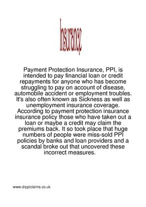 Payment-Protection-Insurance,-PPI,-Is-Intended-To-95