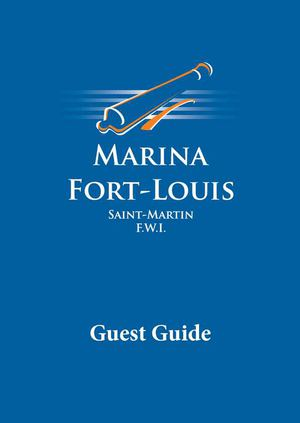 Marina Fort Louis Guest Guide 2012-2013