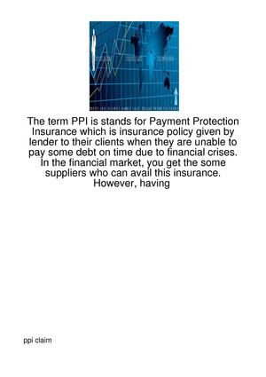 The-Term-PPI-Is-Stands-For-Payment-Protection-Insu11
