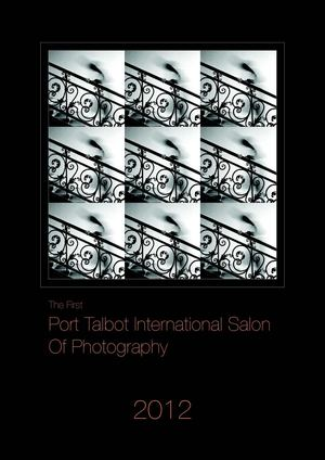 Port Talbot International Salon 2012