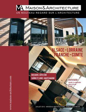 Calaméo - Maison architecture Alsace 4fcb367c682c