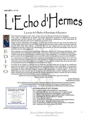 d7bdcd6a1450e3 Calaméo - L Echo d Hermès n° 11 - Juin 2011