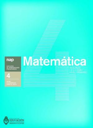 Calaméo - Nap 2° ciclo Matemática