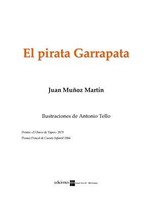 Calaméo - El pirata Garrapata