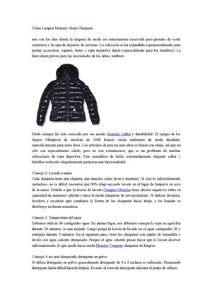 Lavar abrigo de paСЂС–РІВ±o en lavadora