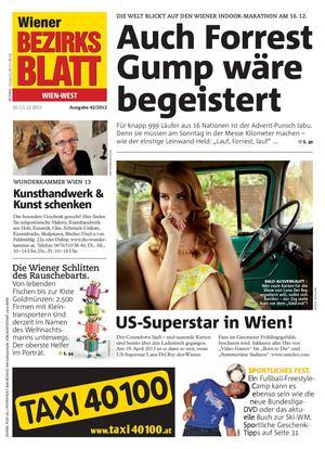 Calaméo - WBB 42/2012 Wien West