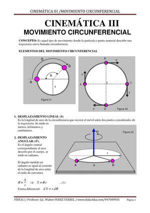 Calameo Movimiento Circunferencial