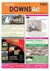 North Downs Advertiser September 2012