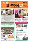 North Downs Advertiser January 2013