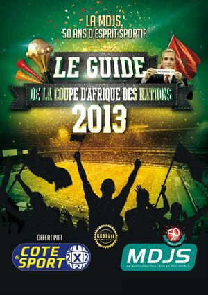 Guide CAN 2013 version FR