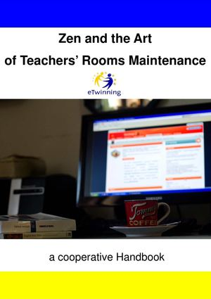 Zen and the Art of Teachers' Rooms Manteinance