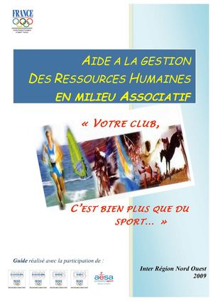 GUIDE COMPLET POUR VOUS AIDER A GERER VOS RESSOURCES HUMAINES