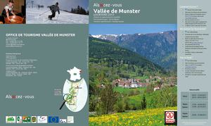 Guide des locations de la Vallée de Munster