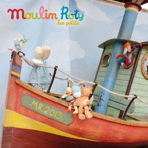Catalogues Moulin Roty 2013