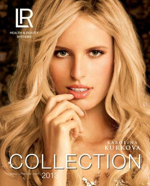 "LR. MD "" Catalogue Collection 2013 """