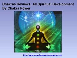 The Brainwave Entrainment Reviews:All Spiritual Development By Chakra Power