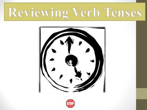 Verb_Tenses REVIEW