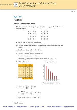 inferencia estadistica ejercicios resueltos pdf