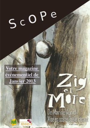 Scope - Zig et More