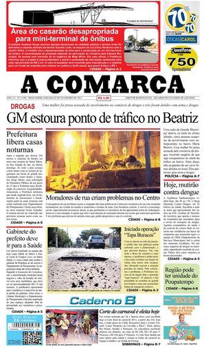 Calaméo - A Comarca cbd62289d8