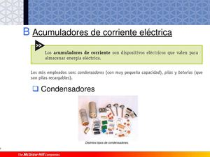 Electricidad Mc Graw Hill II