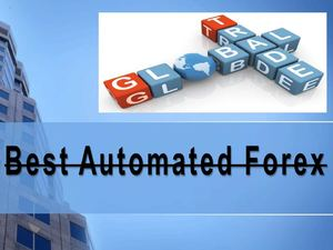 Best Automated Forex