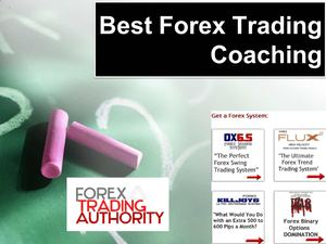 Best Forex Trading Coaching