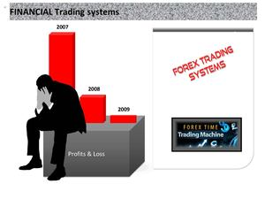 How works Forex trading systems