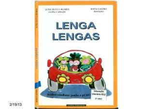 lengas lengas