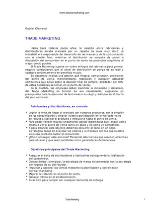 trademarketing.