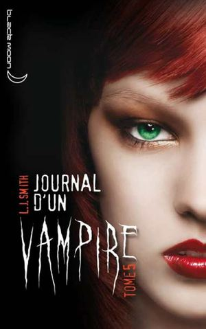 Journal d'un Vampire - Tome 5