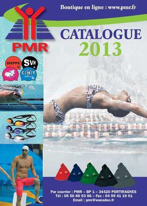 ce11e603d275 Calaméo - Catalogue PMR 2013