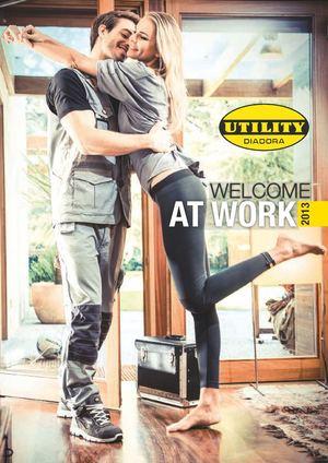 620c6966d catalogo utility diadora 2013 ropa y calzado laboral con estilo italiano