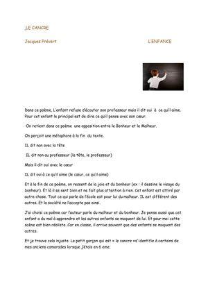 Calaméo Le Cancre Page 7