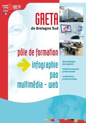 infographiste greta