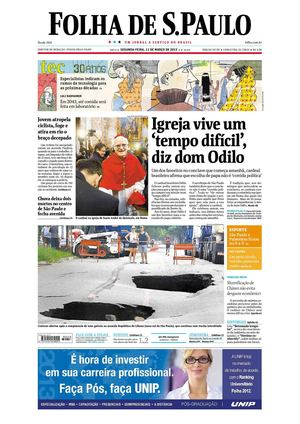 cdde5c772 Calaméo - Folha de São Paulo