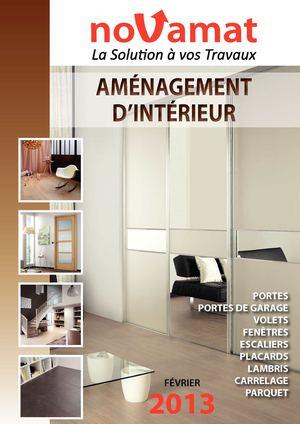 calam o catalogue am nagement d 39 int rieur. Black Bedroom Furniture Sets. Home Design Ideas