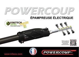 Brochure Powercoup Epampreuse - FR