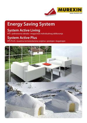 Energy Saving System
