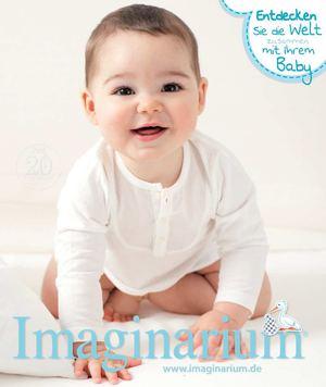 Calaméo Imaginarium Baby Katalog