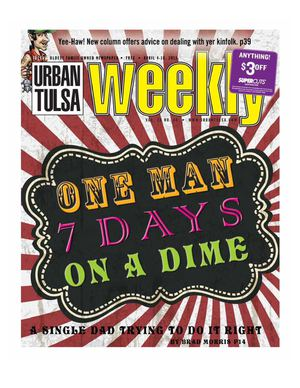 Urban Tulsa Weekly, April 4-11, 2013