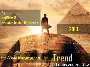 Trend Jumper Forex Trading System - You Cannot Missed This!