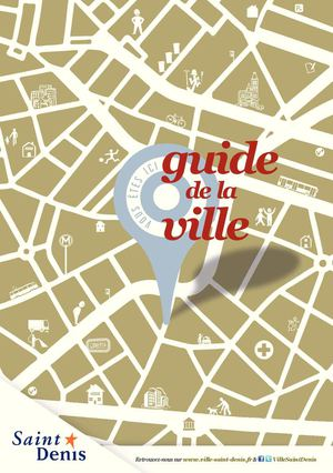 Guide de la ville de Saint-Denis