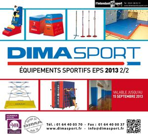 Catalogue DIMA EPS 2-2 2013
