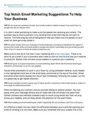 Top_Notch_Email_Marketing_Suggestions_To_Help_Your_Business
