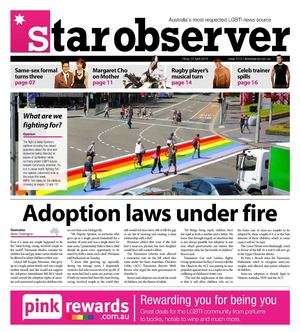 Star Observer Issue 1170