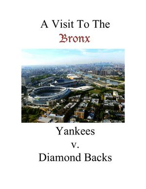 A Visit to the Bronx