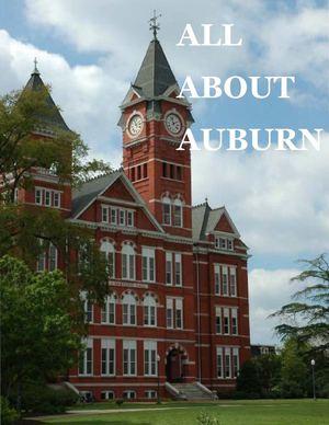 Calaméo All About Auburn