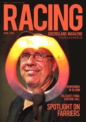 Racing – Apr 2013